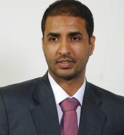 Sayeed Aslam